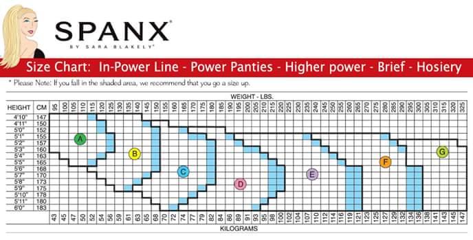 Spanx Super Higher Power
